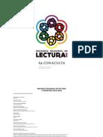 Encuesta Nacional de Lectura 2015