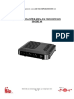 Guía de Operación Básica Cisco Dpc3825 Cm 3.0 (Protegido)