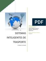 sistemas inteligentes de trasporte