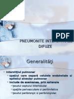 PNEUMONITE+INTERSTITIALE+DIFUZE+2011