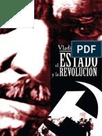 Lenin - El Estado y La Revolución