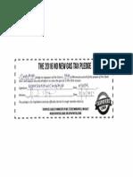 MN Rep. Cindy Pugh Gas Tax Pledge 2016