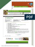 Conoce300 __ Pascal Con Free Pascal __ Introducción a La Programación Orientada a Objetos I __ Preguntas y Ejercicios