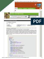 Conoce300 __ Pascal Con Free Pascal __ Introducción a La Programación Orientada a Objetos II __ Métodos Abstractos