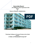 A Study on Mohammadi Group