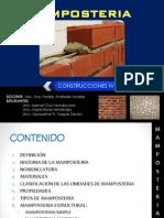 construciones