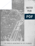 1941 Parkway Plan City Los Angeles Metropolitan Area