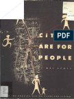 1942 Cities Are for People