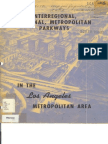 1946 Interregional Regional Metropolitan Parkways