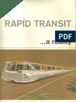 1963 Rapid Tranist a Reality