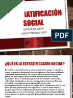 La Estratificacion Social (1)