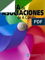 Guía de Asociaciones a Coruña