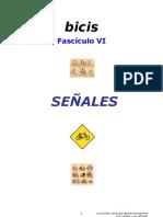 Señales (fasciculo 6)