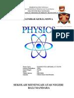 Modul 2 Lks Fisika Smanbara