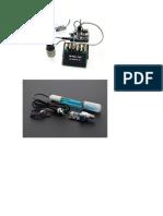 sensores ph