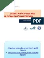 Sesión 14. IV Ciclo-Globalización 2015-II