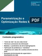 Optimizaçao Redes Moveis V2.1