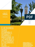 Folleto Mba Digital 2015