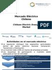 Mercado Electrico Chileno 27 11
