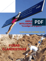 Analisis Criminal Conferencia