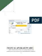 User Manual PCARE