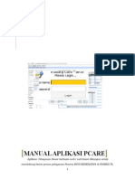User Manual PCARE