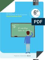 Ejemplos de Respuestas de Los Estudiantes Escritura 2015 Propósito Narrar