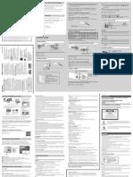 Manual Da Sony DSC - W800