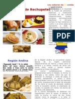 Riqueza Gastronomica