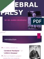 Cerebral palsy CP