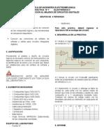 INTRODUCCION AL MAJENO DE CIRCUITOS DIGITALES