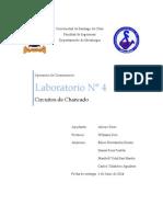 Laboratorio N4 Circuitos de Chancado