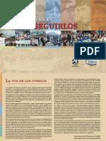 Líderes Indigenas Perseguidos en Perú