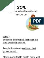 soil conservation2012