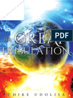 Chike Udalisa - The Great Tribulation