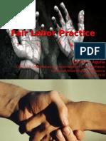 Fair Labor Practice 2