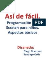 Asi de Facil Programacion Para Ninos Con Scratch Aspectos Basicos (1)