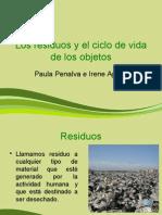 losresiduosyelciclodevidade-120519060728-phpapp01