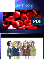 the cell theory ppt