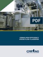 Cemag high efficiency cross flow-classifier.pdf