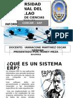 1111120614 - Concar - SAP