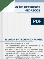 01 1RECURSOS HIDRICOS