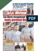 LE BUTEUR PDF du 26/03/2010