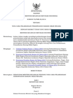 PMK 78 2014 TC Pelaksanaan Pemanfaatan BMN
