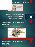 Síndrome de Zollinger Ellison_rza2015