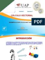 Calculo Vectorial-numeros Reales
