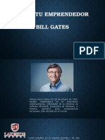 Biogra Bill Gates
