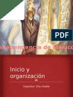La Etapa de Resistencia (1816-1819)
