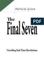 Patricia Green the Final Seven