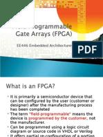 FPGA Presentation 2